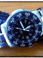 What Made Luminox as a Trendy Navy SEAL Watch