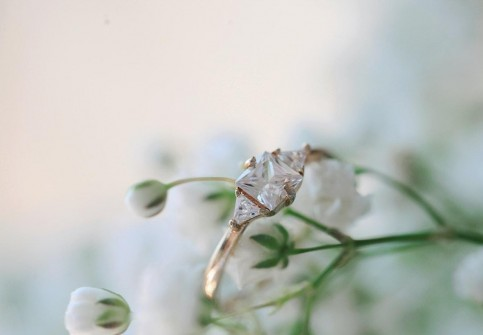 What Are the Top Trends for Engagement Rings Right Now?