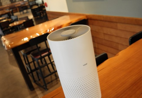 The 5 Most Important Health Benefits of Air Purifiers
