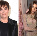 Khloe Kardashian Secretly Went To A Tanning Salon And Found Her Mom Kris Jenner Goes There Too