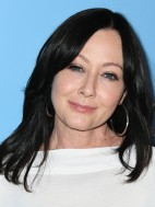 90210 Shannen Doherty and Her Fight Against Breast Cancer