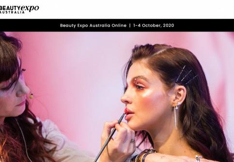 Beauty Expo Australia 2020 Goes Online