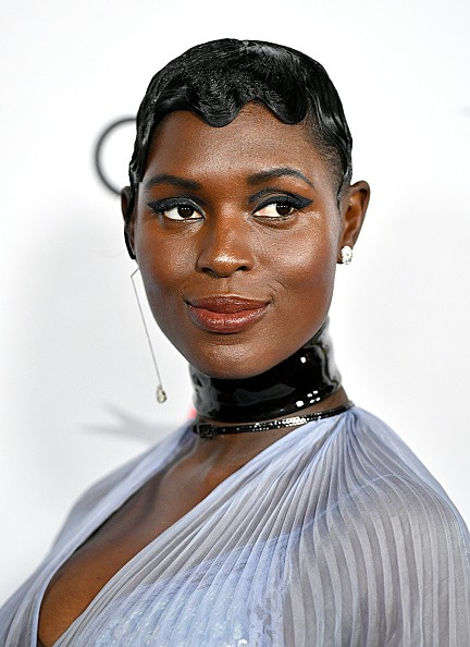 Jodie Turner-Smith Used Breastmilk for Radiant Skin