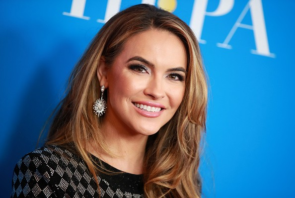 Chrishell Stause Opted to Freeze Her Eggs to Be a Mom Someday