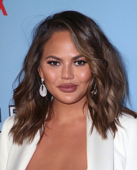Understanding Grief Publicly Is Important like What Chrissy Teigen Experience