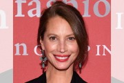 Beauty World News - Christy Turlington on Keeping Life Balanced While Quarantined