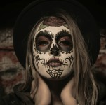2020 Halloween Makeup Ideas: Scary and Easy Tutorials
