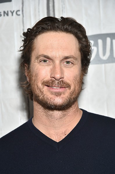 Oliver Hudson Reveals His Botox Experience