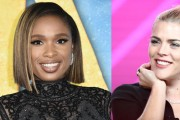 Beauty World News - Jennifer Hudson, Busy Philipps are the New Faces of Olay