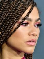 Zendaya is Lancôme's Ambassador for the New Lash Idôle Mascara