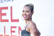 No Makeup, No Problem: Jada Pinkett Smith Shares Her Routine For Radiant Skin