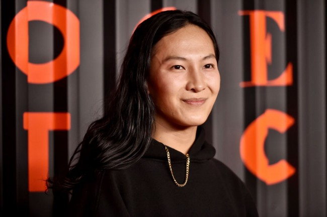Alexander Wang Vehemently Denies Sexual Misconduct Allegations