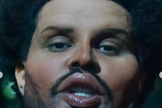 The Weeknd's Shocking New Look Is Thanks To Clever Prosthetics