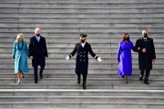 The Best Fashion Moments From The US Presidential Inauguration