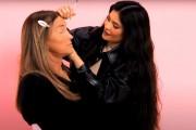 Beauty World News - Kylie Does Caitlyn Jenner's Makeup | Kylie Jenner Glam on Caitlyn Jenner