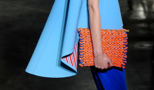 Crochet Bags are the Unexpected Staple this 2021 Spring/Summer