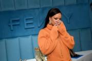 Beauty World News - Rihanna Fenty Fashion