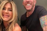 Jennifer Aniston's Hair Care Routine