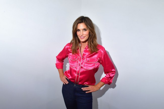 Cindy Crawford Shares Her Beauty Secrets For Aging Gracefully