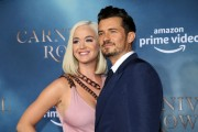 Katy Perry Pokes Fun At Orlando Bloom's Critics Choice Outfit, Plus Their Cutest Moments on Instagram